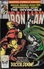 Iron Man Vol.1 (Marvel comics - 1968) -150UK- Knightmare