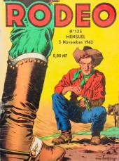 Rodéo -135- Numéro 135