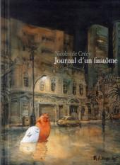 Journal d'un fantôme - Tome a14