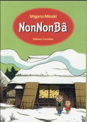 NonNonBâ - Tome a2011
