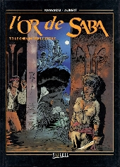 L'or de Saba -3- Le chemin vers l'étoile