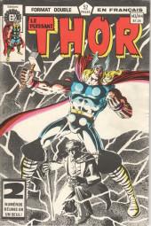 Thor (Éditions Héritage) -143144- Telle une chauve-souris jaillie du ciel !