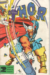 Thor (Éditions Héritage) -147148- La fin !