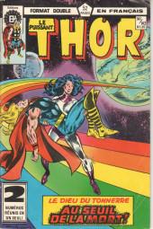 Thor (Éditions Héritage) -141142- Guerre sainte
