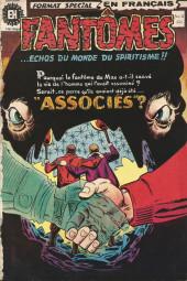 Fantômes - Echos du monde du spiritisme (Éditions Héritage) -8- Le pacte avec Satan
