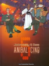 Anibal Cinq -INT- Intégrale