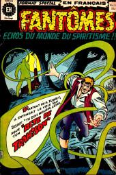 Fantômes - Echos du monde du spiritisme (Éditions Héritage) -15- Surprise !