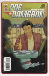 Poe Dameron (2016) -27- The Awakening Part II