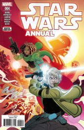 Star Wars Annual (2016) -4- Star Wars Annual IV