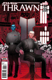 Star Wars: Thrawn (2018) -4- Thrawn Part IV