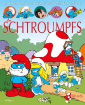 Schtroumpfs (Les) (Divers)
