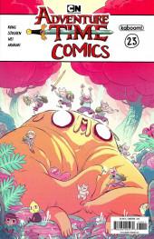 Adventure Time Comics (2016) -23- Adventure Time Comics