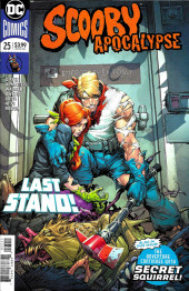 Scooby Apocalypse (2016) -25- Disaster!