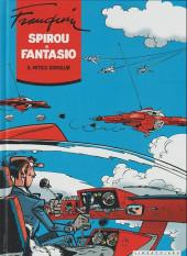 Spirou et Fantasio (en langues étrangères) -7Italien- Il mitico Zorglub