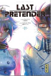 Last Pretender -1- Tome 1