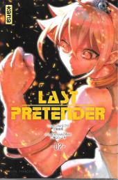 Last Pretender -2- Tome 2