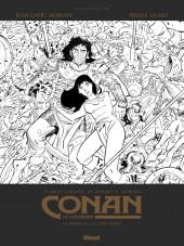 Conan le Cimmérien -1TL- La Reine de la Côte noire