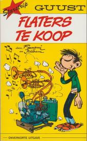 Gaston (en langues étrangères) -Néerlandai- Flatters te koop