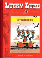 Lucky Luke (Edición Coleccionista 70 Aniversario) -71- Nitroglicerina