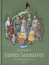 Sales petits contes -INT- Contes saumâtres