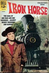 Iron Horse (The) (1967)