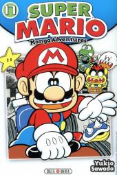 Super Mario - Manga Adventures -17- Tome 17