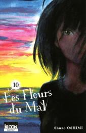 Les fleurs du Mal -10- Tome 10