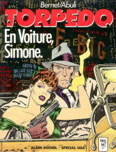 Torpedo -5- En voiture, Simone.