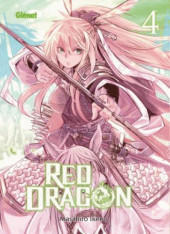 Red Dragon -4- Tome 4