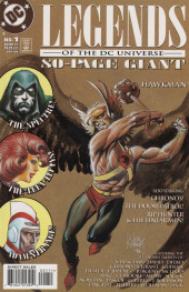 Legends of the DC universe (1998) -SP1- Legends of the DC universe 80-page giant