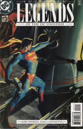 Legends of the DC universe (1998) -2- U.L.T.R.A. Humanite part 2 of 3