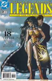 Legends of the DC universe (1998) -31- The 18th letter part 2 of 3