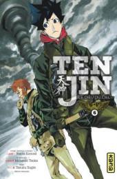 Tenjin -6- Tome 6