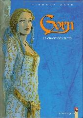 Gorn -9- Le chant des elfes