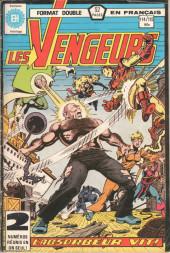 Les vengeurs (Éditions Héritage) -114115- Le retour redoutable de Crusher Creel !