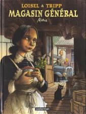 Magasin général -1a- Marie