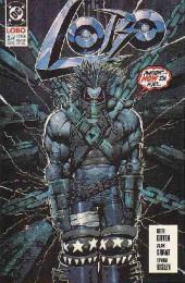 Lobo (1990) -3- The last czarnian part 3: Spell or die!
