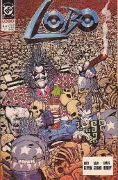 Lobo (1990) -4- The last czarnian part 4: The last last czarnian