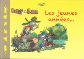 Boogy & Rana -HS- Les jeunes années...