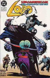 Lobo: Unamerican Gladiators (1993) -2- Unamerican Gladiators part 2: Veni Vidi Fragi!