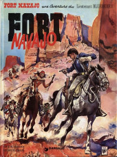 Blueberry -1b77- Fort navajo