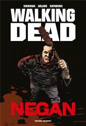 Walking Dead -HS'- Negan