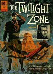 Twilight Zone (The) (Dell - 1962) -207- (sans titre)