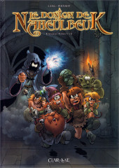 Le donjon de Naheulbeuk -INT01- Tome 1