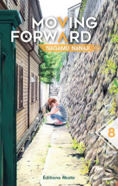 Moving forward -8- Tome 8
