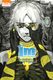Im - Great Priest Imhotep -8- Tome 8