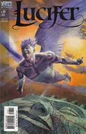 Lucifer (2000) -8- The House of Windowless Rooms Part Four