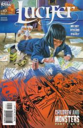 Lucifer (2000) -10- Children & Monsters Part One