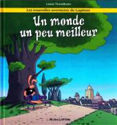 Lapinot (Les nouvelles aventures de) -1a18- Un monde un peu meilleur