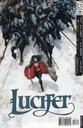 Lucifer (2000) -27- Purgatorio Part 3 of 3